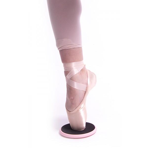 Disc de balet, original Tech Dance