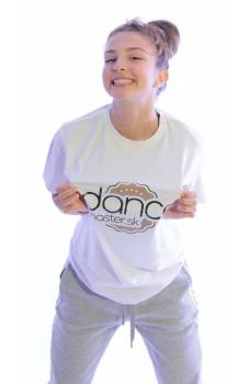 DanceMaster basicT, tricou pentru femei