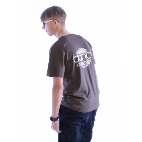 Dance Master basic 2, tricou barbatesc
