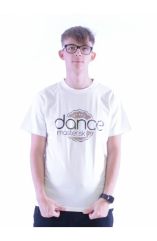 Dance Master basic, tricou barbatesc