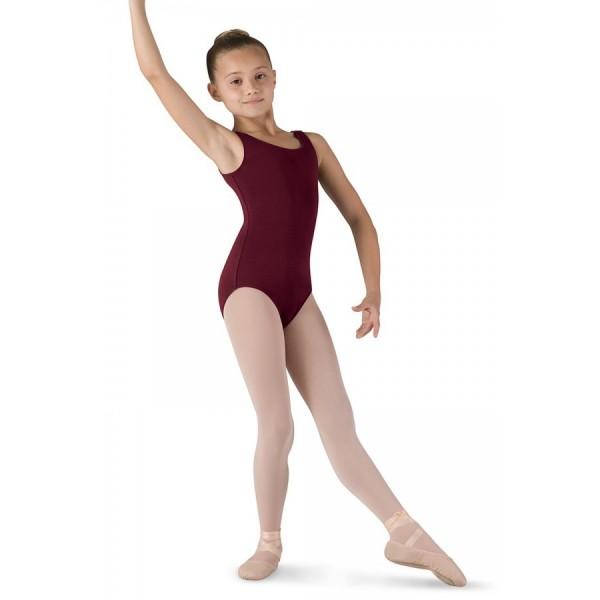 Bloch Tutu, costum de balet cu bretele late