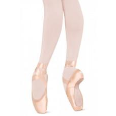 Bloch Sonata, poante de balet