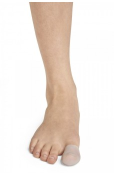 Bloch Clear Stretch Tips, protectie degetului