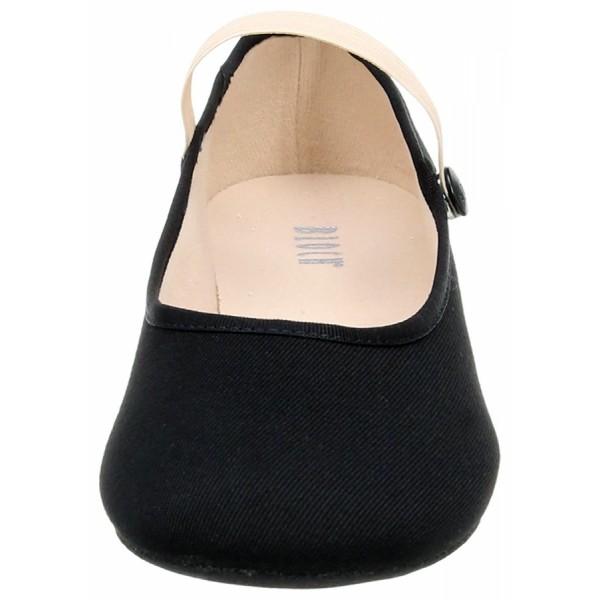Bloch Accent, pantofi de caracter pentru copii