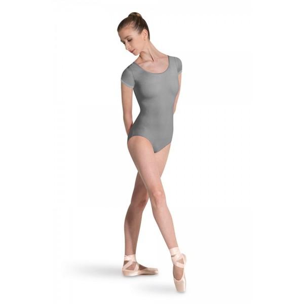 Bloch Betri, costum de balet cu mâneci scurte