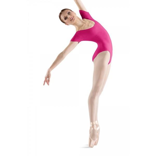 Bloch Cavalier, costum de balet cu maneci scurte