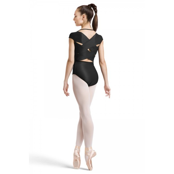 <span style='color: red;'>Prodej skončil</span> Bloch Daan, costum de balet reversibil