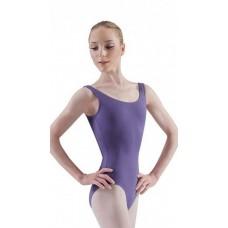 Bloch L5405, costum de balet cu bretele late
