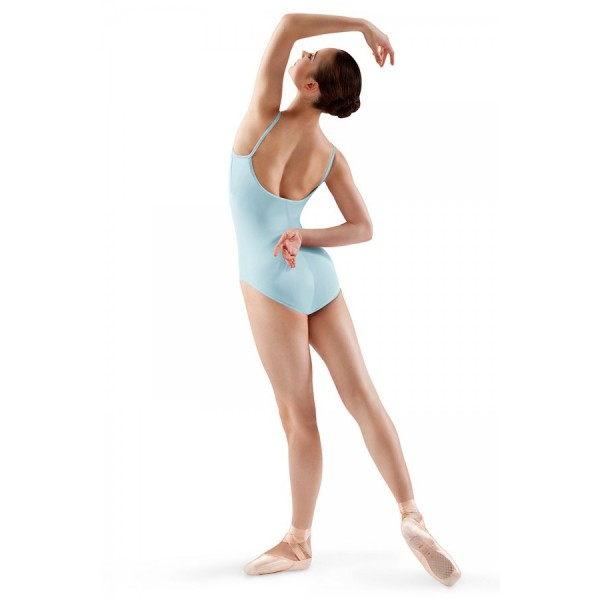 Bloch Nejor, costum de balet cu bretele