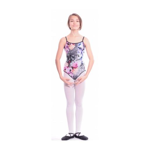 Bloch Sabella flori, costum de balet reversibil