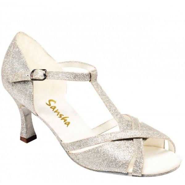 Sansha Tina, pantofi pentru dans de societate