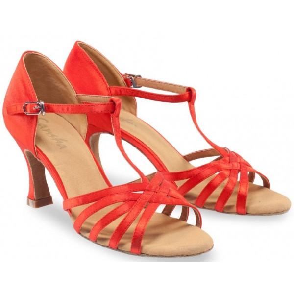Sansha Juanita BR31028S, pantofi de dans sportiv