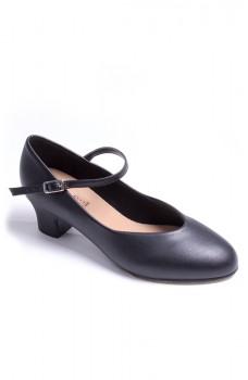 Bloch Broadway-lo, pantofi de caracter