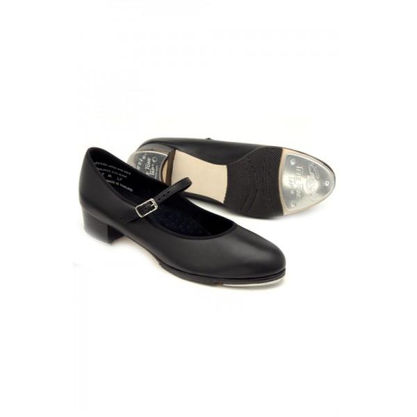 Capezio Bucke Bar Top Tap, pantofi de step pentru femei