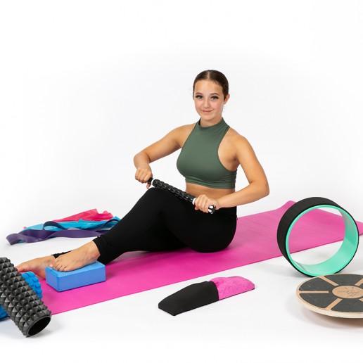 Bunheads Ultimater Roller, rolă pentru masaj