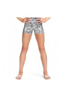 Capezio Tradition shorts, pantaloni scurți pentru copii