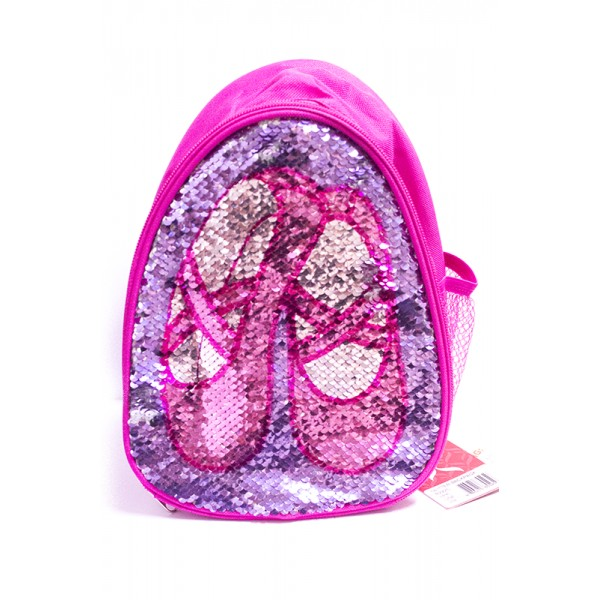 <span style='color: red;'>Prodej skončil</span> Capezio Glitter BackPack, rucsac