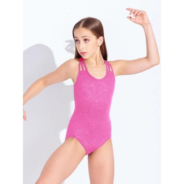 Capezio Andela, costum de balet pentru copii