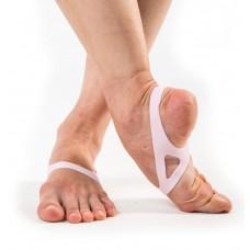 Capezio Arch, susţinerea bolţii piciorului