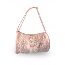 Capezio Toddler Barrel Bag, punga pentru copii