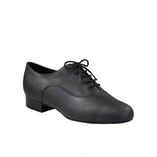 Capezio Standard Oxford, pantofi clasici pentru bărbați pentru dans standard