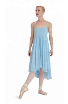 Capezio Empire dress BG001, rochie de balet pentru femei