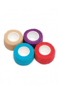Bunheads Adhesive toe wrap, pentru degetele