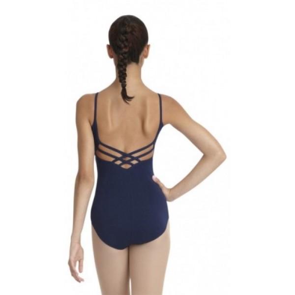Capezio V neck CC102, costum de balet