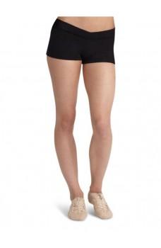 Capezio CC600, pantaloni scurți