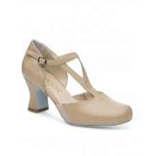Capezio Charlotte pantofi de caracter