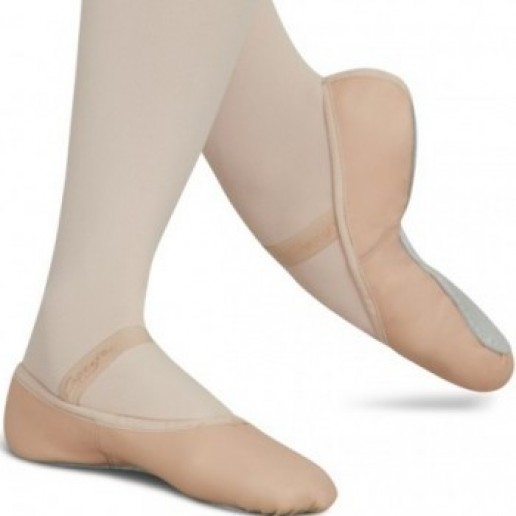 Capezio Daisy 205, flexibili