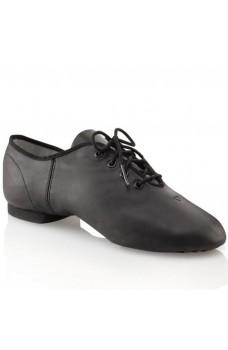 Capezio E-Series Jazz Oxford, pantofi de jazz