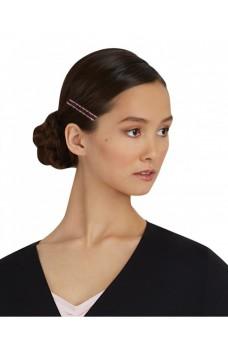 Capezio glitter glam bobby pins, clipuri de păr colorate strălucitoare