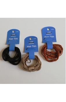 Capezio hair Ties, elastic de păr