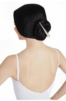 Capezio Jewelled Flamingo Clip, clip de păr