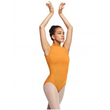 Capezio Polo Neck, costum de balet