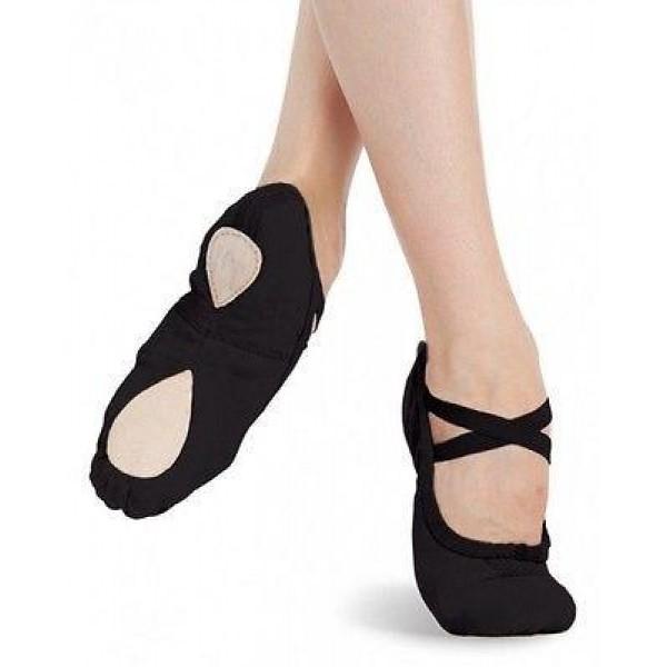 Capezio Pro Canvas Ballet 2039, flexibili
