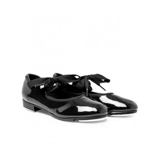 Capezio Shuffle Tap shoe, pantofi de step pentru copii