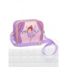 Capezio Sugar plum lunch bag, punga pentru copii