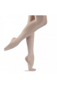Capezio ultra soft footless tights, chiloti