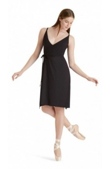 Capezio Dancing Wrap dress, rochie pentru femei