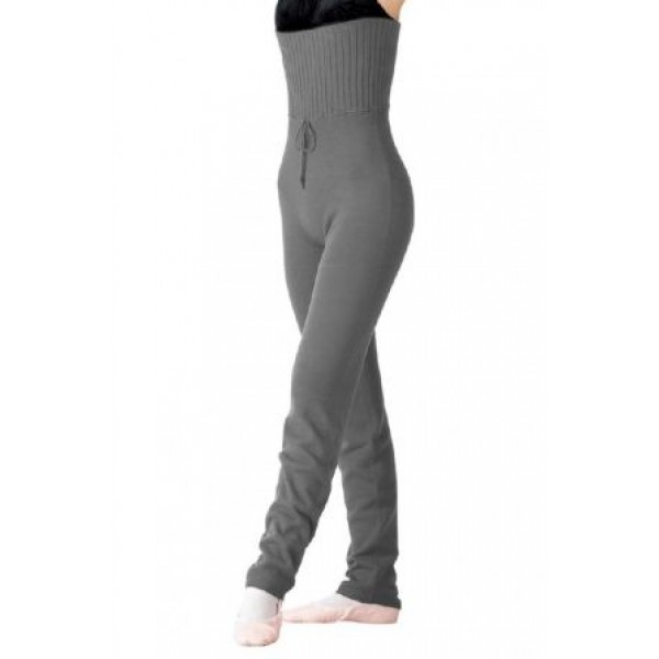 Chaccot Knitted Trousers, pantaloni tricotat
