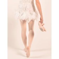 Dansez Vous P100, ciorapi de balet pentru copii cu picior intreg