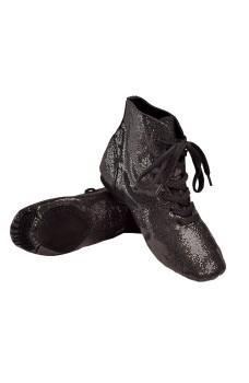 Dansez Vous Shinny, pantofi de jazz strălucitoare