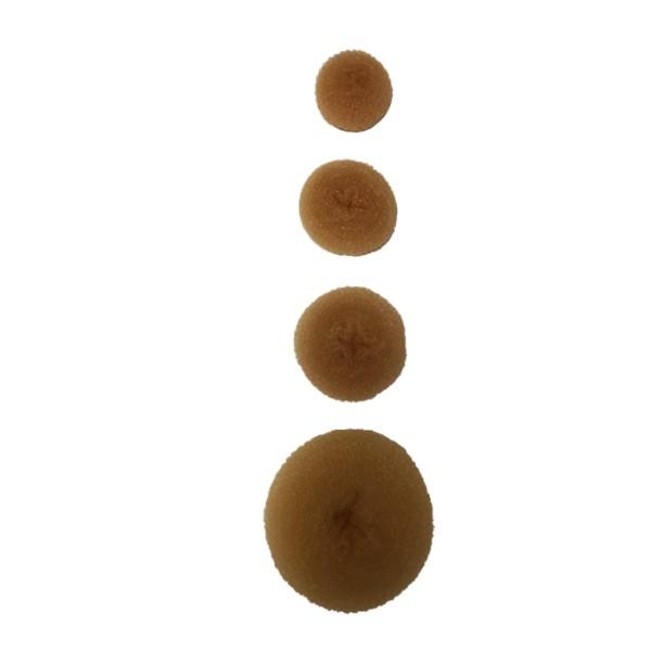 Dansez Vous hair donut XL