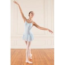 Dansez Vous Luna, costum de balet cu bretele subtiri și fustă