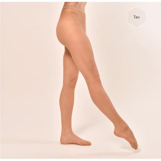 Dansez Vous R100, ciorapi de plasă