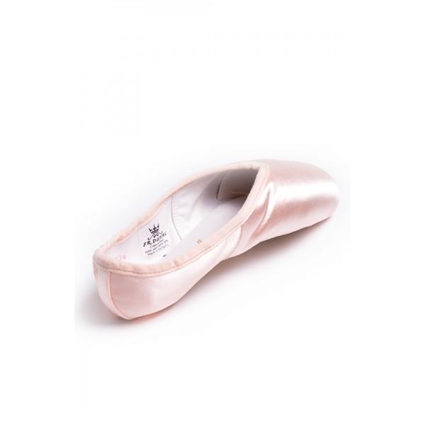 Sansha FR Duval-flexible, poante cu talpă plastică