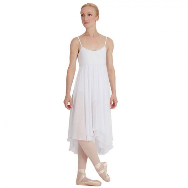 Capezio Camisole Empire rochie pentru copii