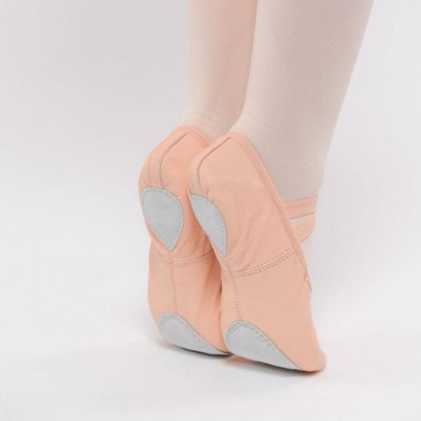 Dansez Vous Emy, flexibili din piele